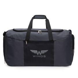 Geanta de voiaj Wings TB 1003 - 55 cm Antracit